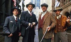 Итальянские гангстеры в Америке