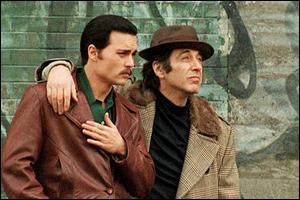Список лучших художественных фильмов про итальянскую мафию