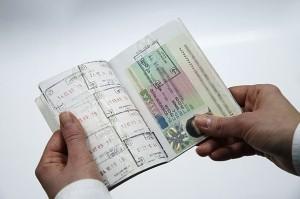 самостоятельно оформить визу в Италию