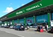 аэропорт фьюмичино рим