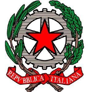 Государственный герб Италии