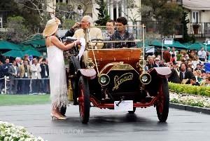 Итальянские машины Лянча Альфа