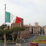 Кто придумал Государственный флаг Италии