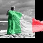 Какой флаг у Италии