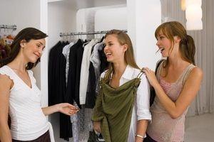 Где купить одежду оптом в Италии