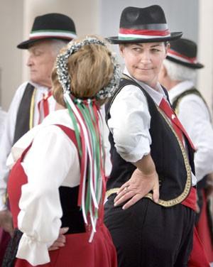 Итальянская народная песня