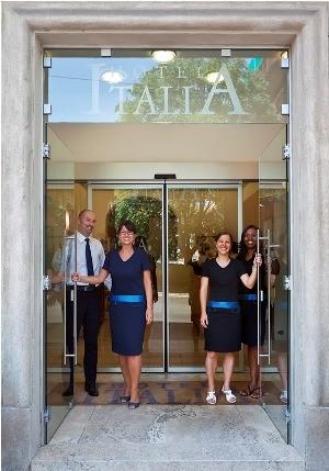 Как купить гостиницу в Италии