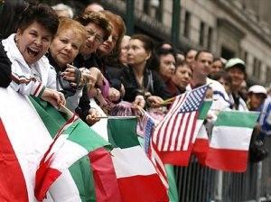Численность населения Италии