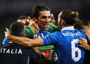 Название итальянского футбольного клуба