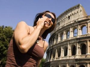 операторы мобильной связи в италии