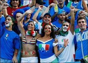 Список футбольных клубов Италии
