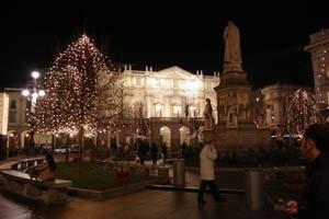погода в новогоднюю ночь в Италии