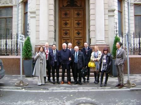 посольство италии в москве визовый центр