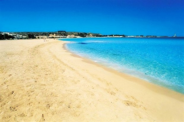 лучшие пляжи фото