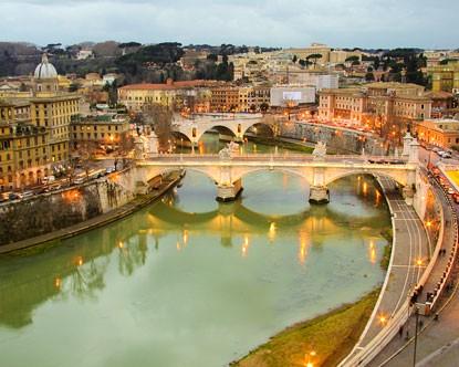 куда лучше ехать в италию