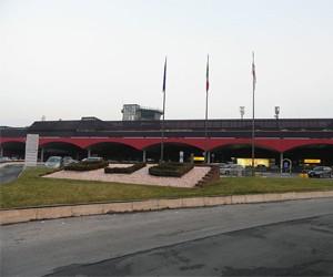 Аэропорт Маркони в Болонье
