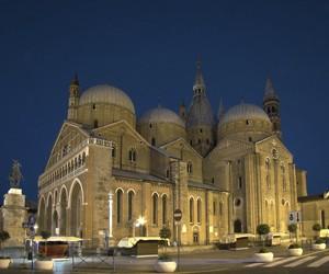 Церковь Антония в Падуе