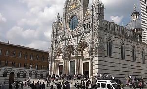 Сиенский кафедральный собор