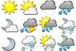 погода в италии по месяцам