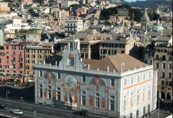 Дворец Святого Георгия (Сан-Джоржио)