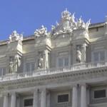 Палаццо Дукале (Дворец дожей)