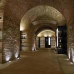Сиенская винотека форта Медичи