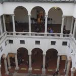 Palazzo Ducale внутри