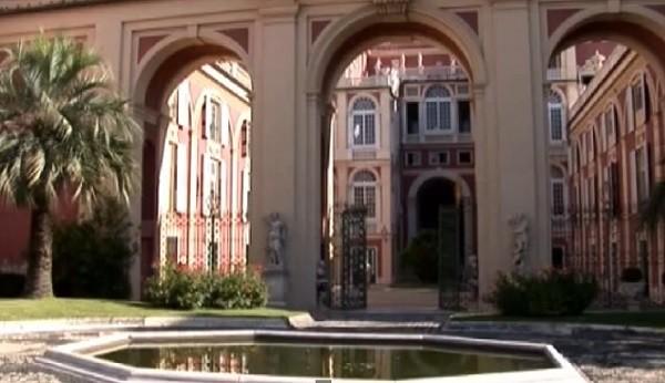 Дворец Палаццо Реале