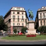 Монумент Эммануэле II