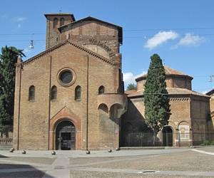 Достопримечательность Болоньи - Monastero di Santo Stefano