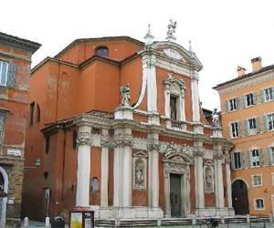 Достопримечательность Болоньи - Cattedrale di San Pietro