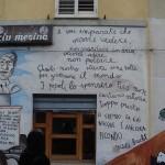 Настенная роспись в Оргозоло