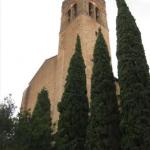 Бизилика Сан-Доменико в Сиене