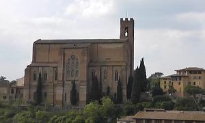 Базилика св. Доменика