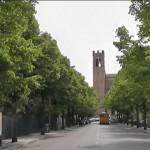 Сиенская базилика св Доменика