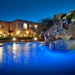 Отель La Rocca Resort & Spa