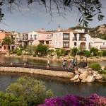 Отель Le Palme в Сардинии