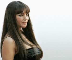 Monica Bellucci актерская карьера