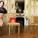 Фотосессия коллекции Dolce & Gabbana