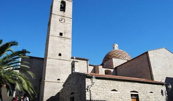 Церковь св. Павла в Ольбии
