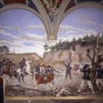 Палаццо Пубблико в Сиене