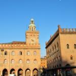 Дворец общин в Болонье