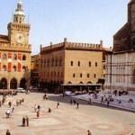 Дворец нотариусов, вид с главной площади