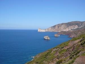 Остров Сардиния в Италии