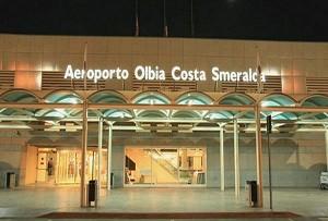 Аэропорт в Ольбии Коста Смеральда