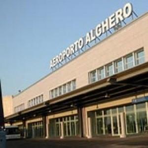 Аэропорт в Альгеро Фертилия