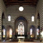 Церковь святого Франциска в Сиене