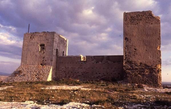 Крепость Сан-Микеле в Кальяри