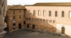 Госпиталь Санта-Мария-делла-Скала