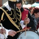 Карнавал Мамойада в Сардинии